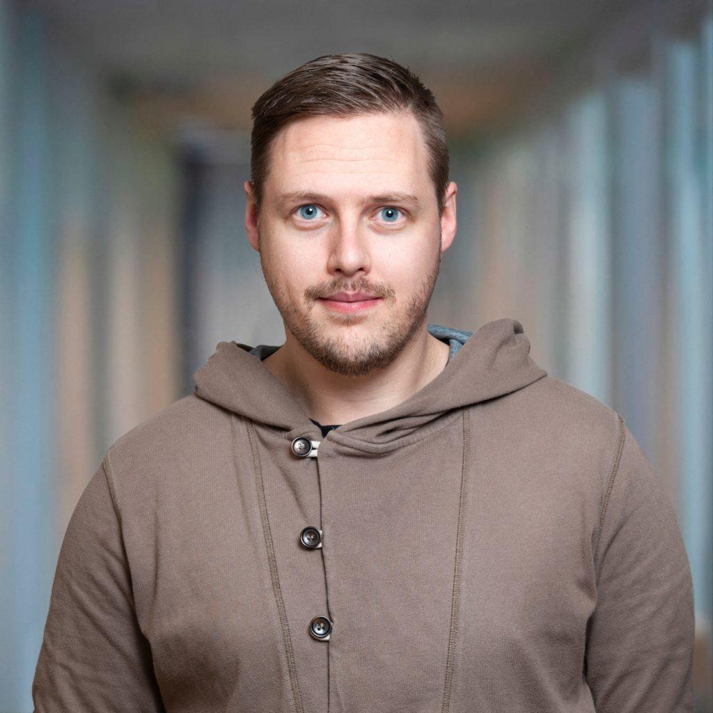 Profilbild Jonas Lindell