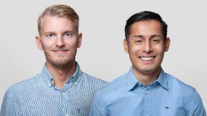 Läs mer om artikeln Välkomna till Nordiska Brand – Rasmus och Manuel!